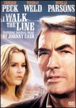 I Walk the Line - John Frankenheimer