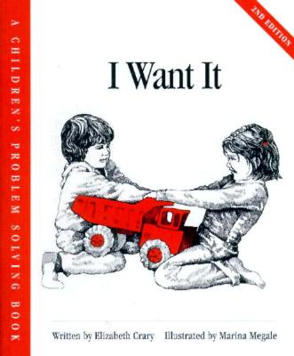 I Want It - Crary, Elizabeth, MS