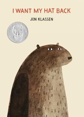 I Want My Hat Back - Klassen, Jon