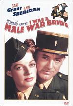 I Was a Male War Bride - Howard Hawks