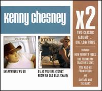 I Will Stand/Me and You [Bonus Tracks] - Kenny Chesney