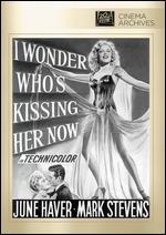I Wonder Who's Kissing Her Now? - Lloyd Bacon