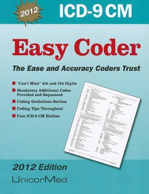 ICD-9-CM Easy Coder - Tanaka, Paul K