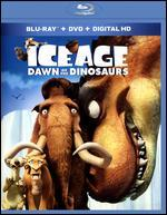Ice Age 3: Dawn of the Dinosaurs [Blu-ray/DVD] [2 Discs]