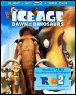 Ice Age 3: Dawn of the Dinosaurs [Includes Digital Copy] [Blu-ray/DVD]  [With Rio 2 Movie Money]