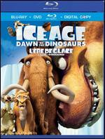 Ice Age: Dawn of the Dinosaurs [French] [Blu-ray]
