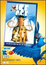 Ice Age [Rio Face Plate Packaging]