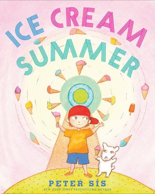 Ice Cream Summer - Sis, Peter