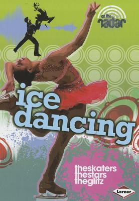 Ice Dancing - Claybourne, Anna