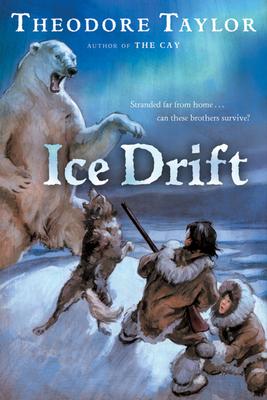 Ice Drift - Taylor, Theodore, III