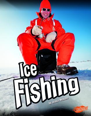 Ice Fishing - Mebane, Jeanie