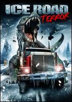 Ice Road Terror - Terry Ingram