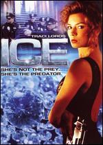 Ice - Brook Yeaton