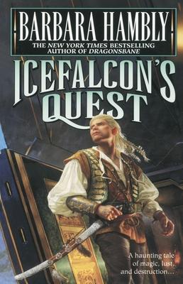 Icefalcon's Quest - Hambly, Barbara