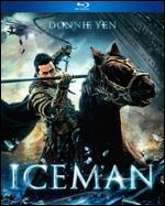 Iceman [Blu-ray] - Donnie Yen; Wing-cheong Law