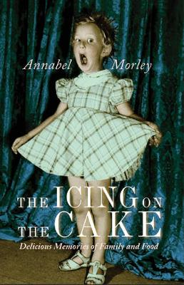 Icing on the Cake - Morley, Annabel