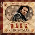 Icon: Hag's Christmas