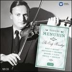 Icon: The Early Years - Yehudi Menuhin
