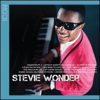 Icon - Stevie Wonder