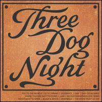 Icon - Three Dog Night
