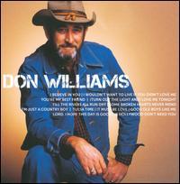 Icon - Don Williams