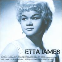 Icon - Etta James