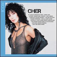 Icon - Cher