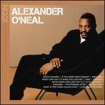 Icon - Alexander O'Neal
