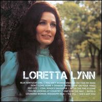 Icon - Loretta Lynn