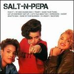 Icon - Salt-N-Pepa