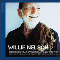 Icon - Willie Nelson