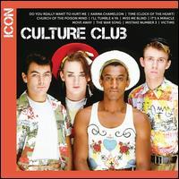 Icon - Culture Club