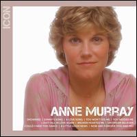 Icon - Anne Murray