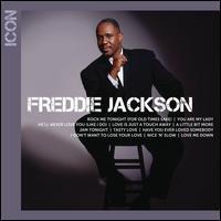 Icon - Freddie Jackson