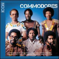 Icon - Commodores