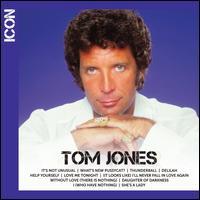 Icon - Tom Jones
