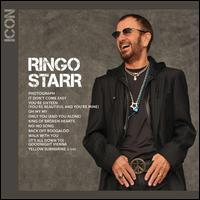 Icon - Ringo Starr