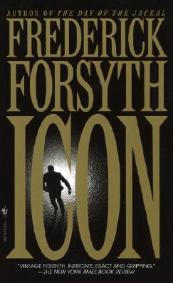 Icon - Forsyth, Frederick