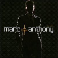 Iconos - Marc Anthony