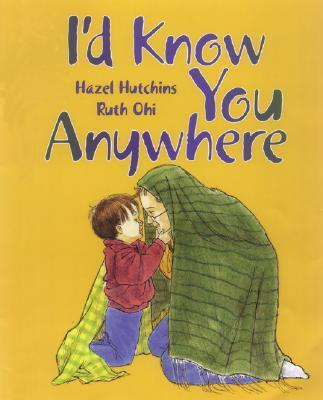 I'd Know You Anywhere - Hutchins, Hazel