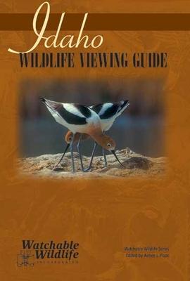 Idaho Wildlife Viewing Guide - Watchable Wildlife