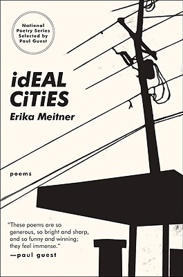 Ideal Cities - Meitner, Erika