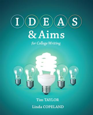 Ideas and Aims - Taylor, Tim, and Copeland, Linda