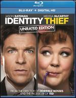 Identity Thief [UltraViolet] [Includes Digital Copy] [Blu-ray]