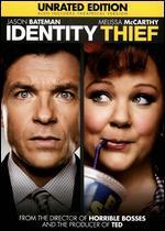 Identity Thief [With Movie Cash]