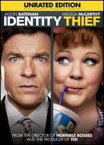 Identity Thief [With Movie Cash] - Seth Gordon