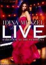 Idina Menzel: Live - Barefoot at the Symphony