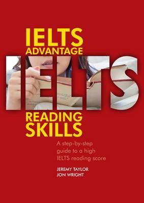 IELTS Advantage - Reading - Taylor, Jeremy, and Wright, Jon