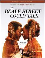 If Beale Street Could Talk [Includes Digital Copy] [Blu-ray/DVD]