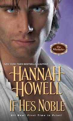 If He's Noble - Howell, Hannah